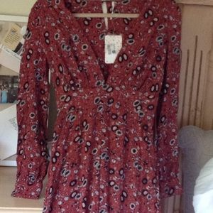 Free people Jumpsuit Nwt